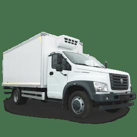 Купить рефрижератор на фургон до 17 метров