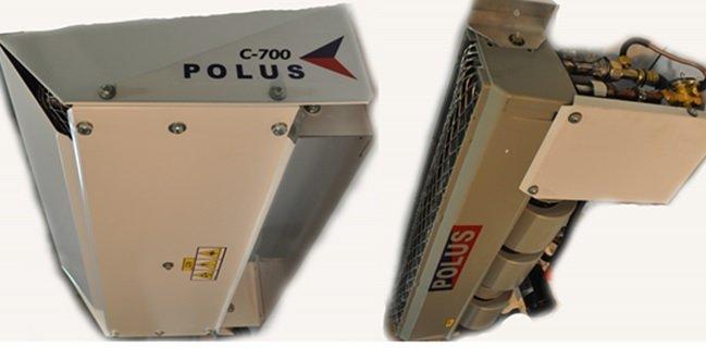 POLUS C-700 R134A