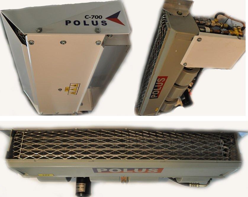 POLUS C-700(R-134a)