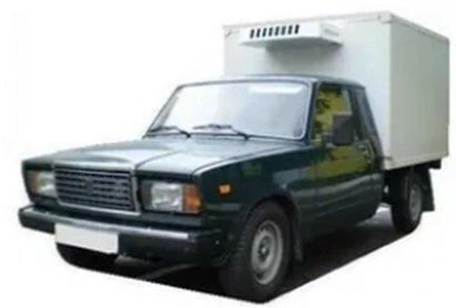 Установка рефрижератора до 4 кубов охлаждение до +5