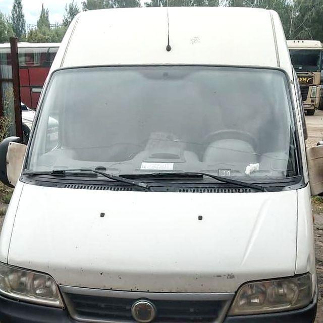 Установка рефрижераторного оборудования на фургон