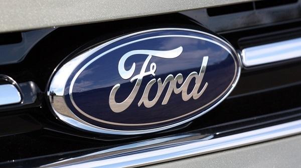 Установка кондиционера на форд