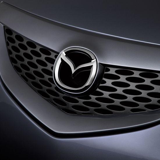 Заправка кондиционера Мазда (Mazda)