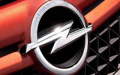 Заправка кондиционера Опель (Opel)