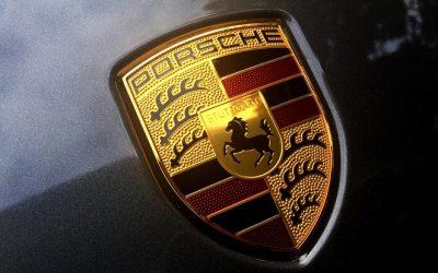 Заправка кондиционера Порше (Porsche)