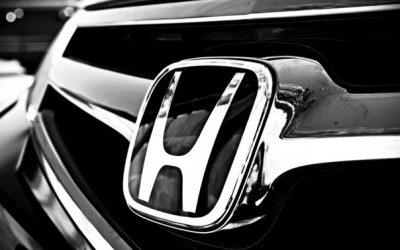 Заправка кондиционера Хонда (Honda)